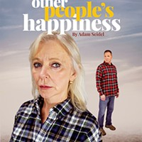 Other People's Happiness at TheatreWorks