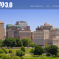 Planners Plan to Have a Plan: Memphis 3.0 Will Map City's Future