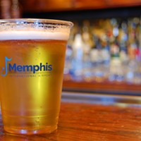 New Beer and Liquor License at Memphis Airport Means You Can Get Crunk at Your Gate