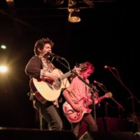 Conor Oberst's Return to Memphis
