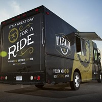 Bikesmith Mobile Shop to Service Crosstown Residents