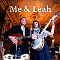 Me and Leah set to celebrate debut CD