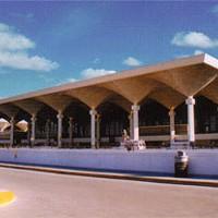 Memphis International Airport: not so bad