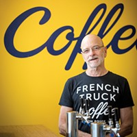 Now open in Crosstown Concourse: French Truck and I Love Juice Bar