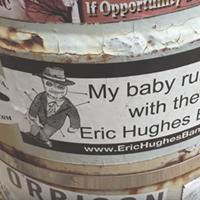 Music Video Monday: Eric Hughes