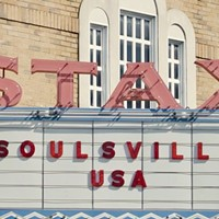 Soulsville USA Festival Lights Up McLemore Ave.