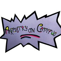 Artistry on Campus unites artists.