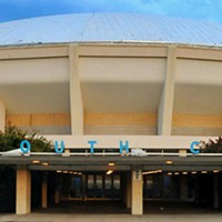 UPDATED: MidSouth Coliseum Mothballed in New Plan