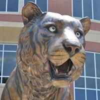 #22 Tigers 41, Tulsa 14
