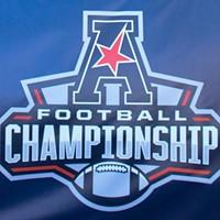 AAC Championship: #12 UCF 62, #16 Memphis 55 (OT)