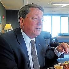 Norris in Nashville during a previous legislative session. - JB