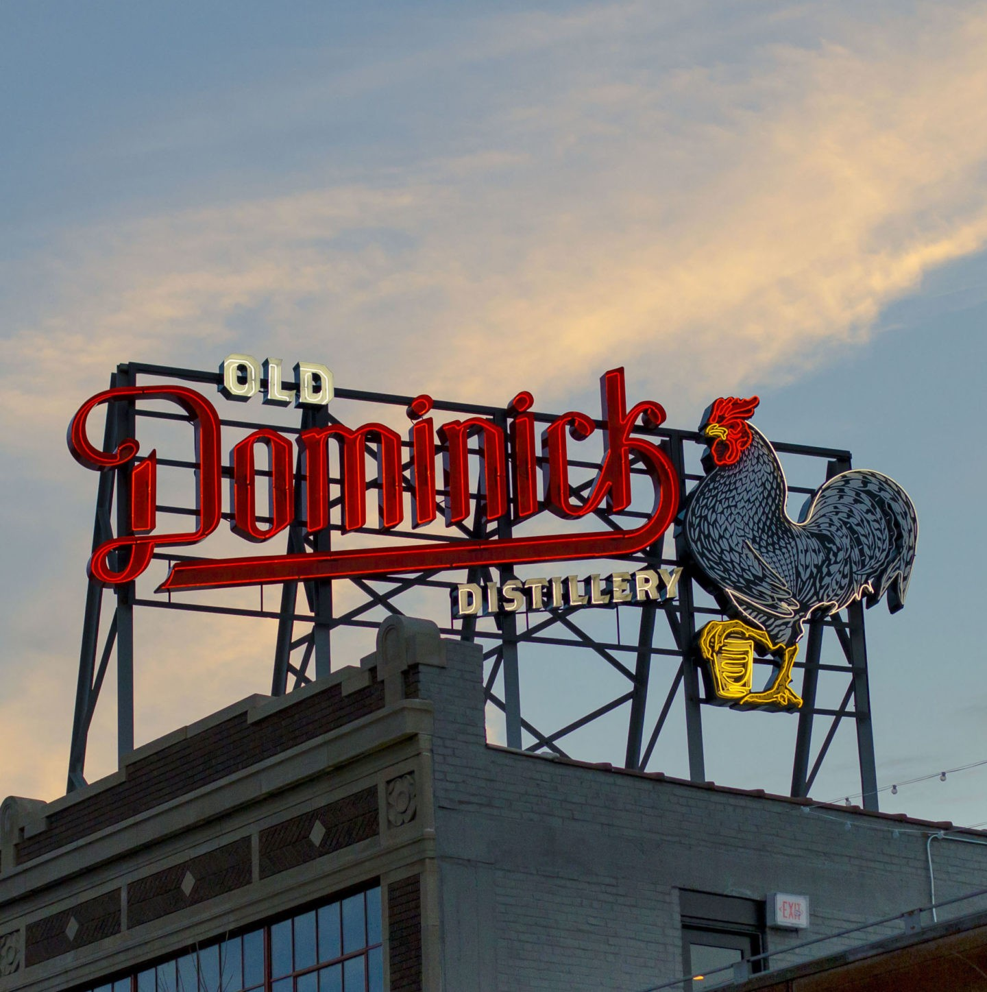 Spirits Of The City Old Dominick S Pure Memphis Music