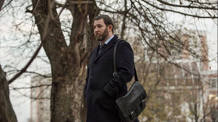 Aleksey Rozin as Boris