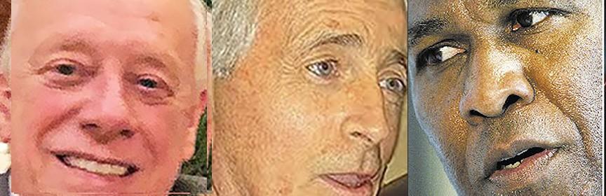 Bredesen, Corker, Herenton - JACKSON BAKER