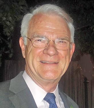 Shelby County Mayor Mark Luttrell - JACKSON BAKER