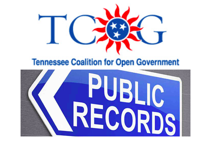 State Law Includes 538 Exceptions to the Open Records Act