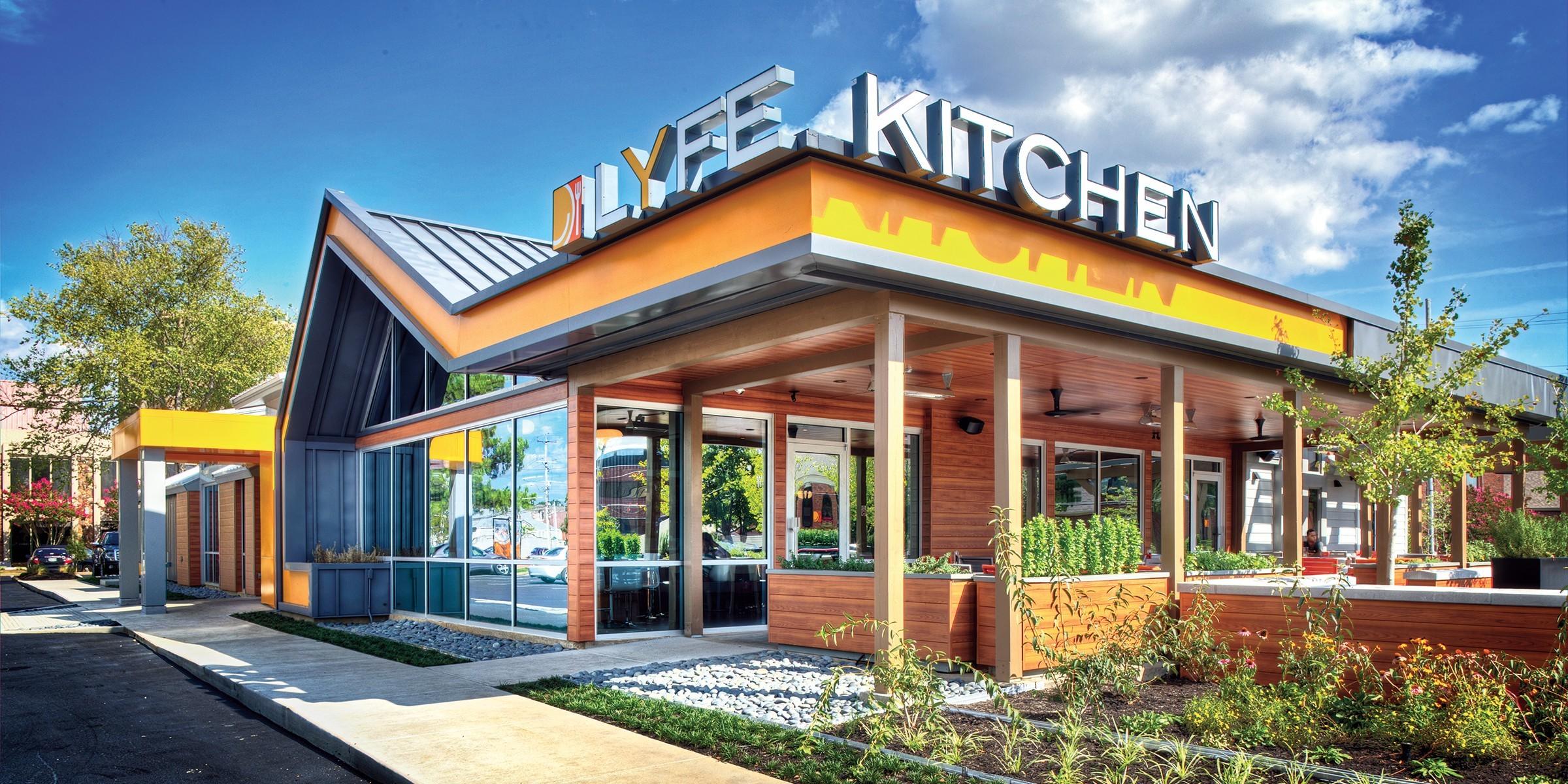 Sensational Lyfe Kitchen Closed Hungry Memphis Download Free Architecture Designs Griteanizatbritishbridgeorg