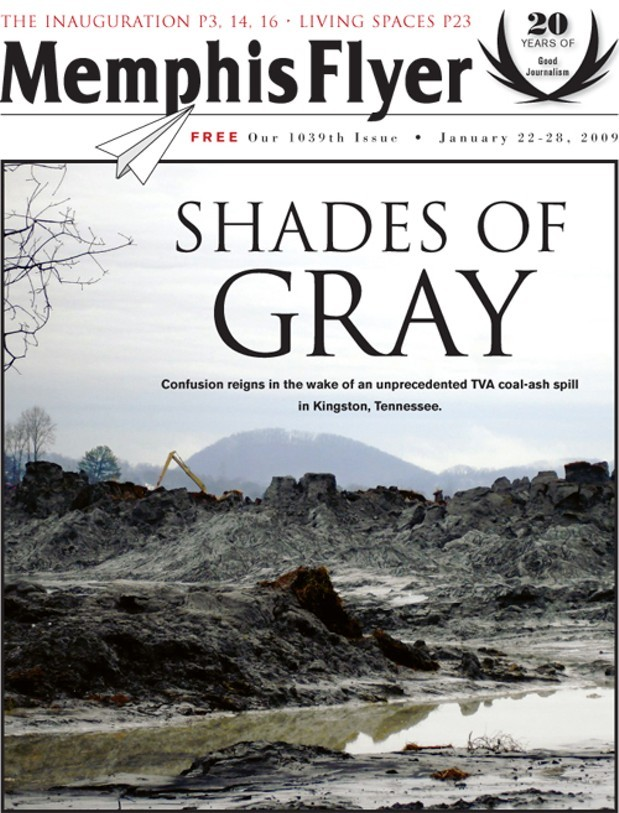 Information Control: Why TVA Ratepayers May Pay For Coal Ash Fallout