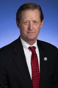 Rep. Bruce Griffey (R-Paris)