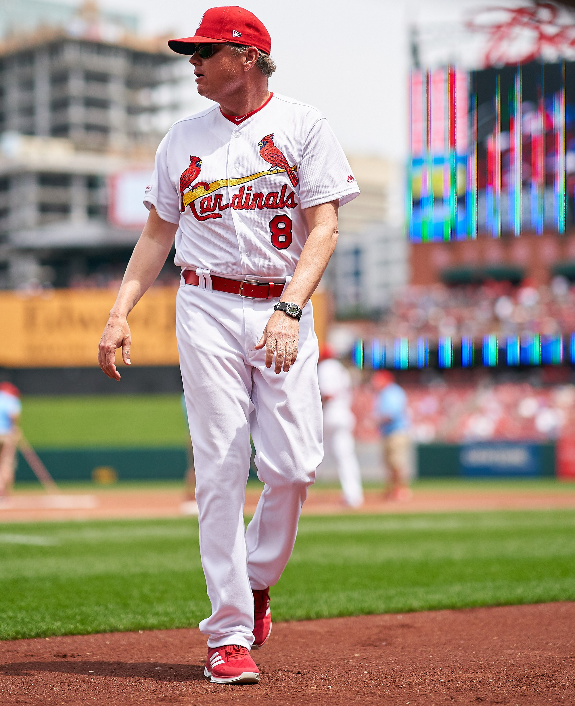 Beat Me in St  Louis: The Cardinals' Crisis | From My Seat