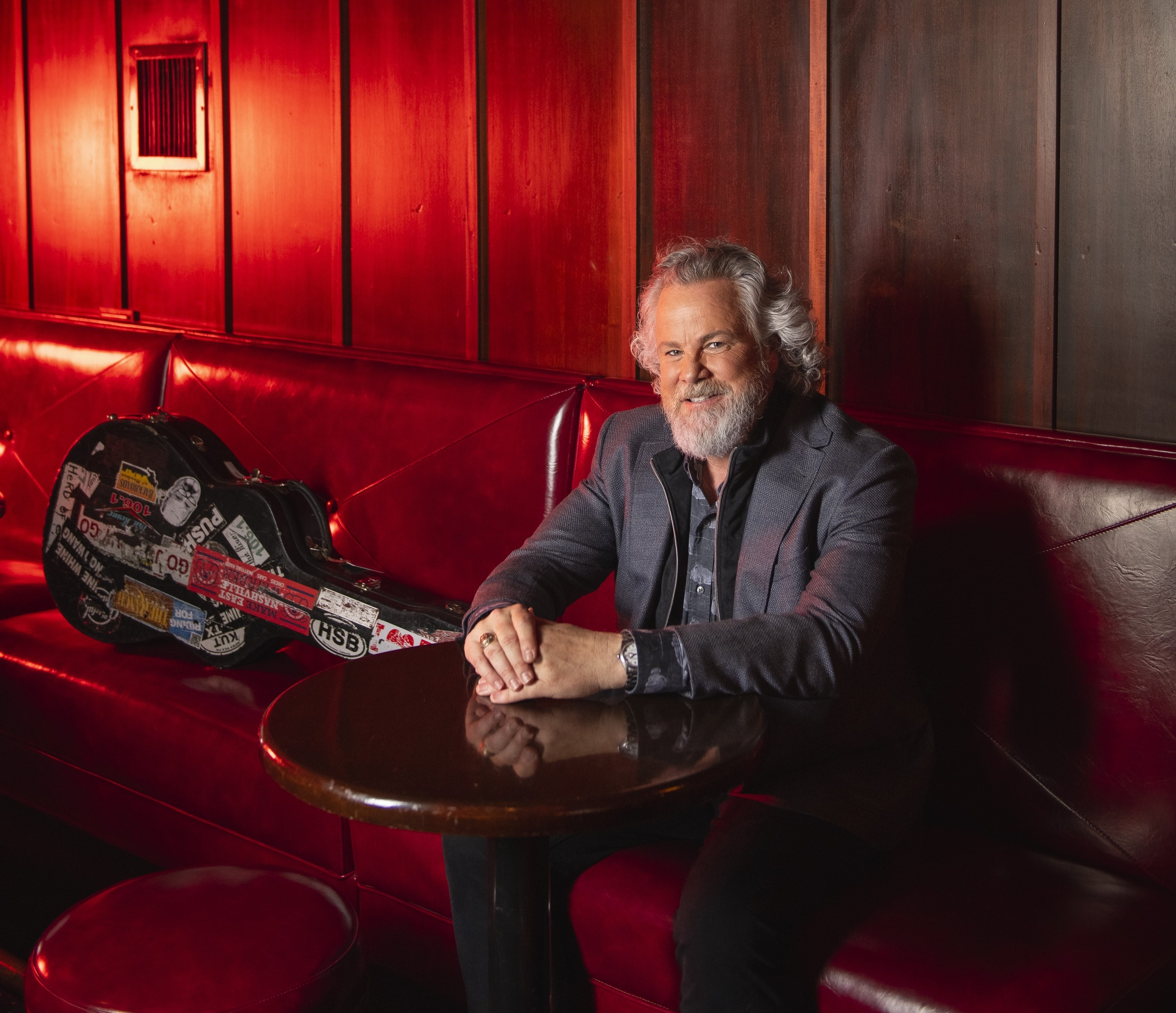 Robert Earl Keen Merry Christmas From The Family.Robert Earl Keen S Countdown To Christmas Comes To Gpac In