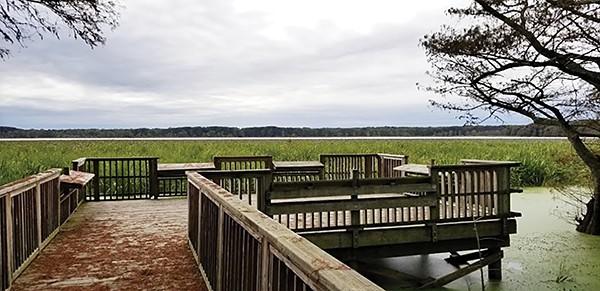 Wapanocca National Wildlife Refuge - NFW.GOV