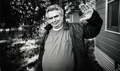 Daniel Johnston - CBC.CA