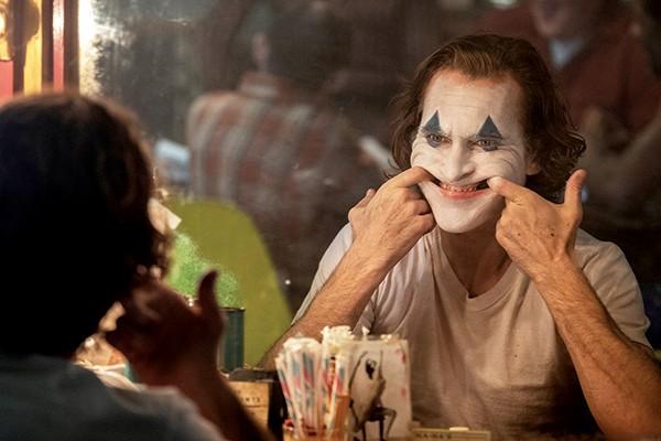 Send in the clown! Joaquin Phoenix as Arthur Fleck in Joker.