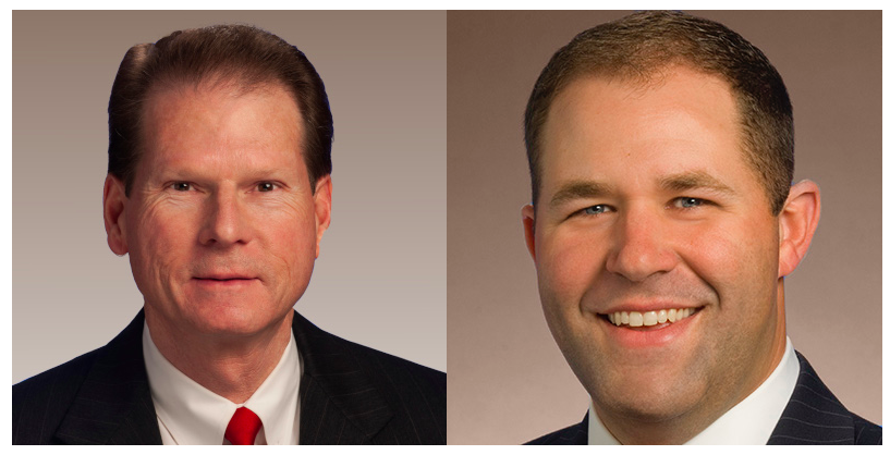 Hensley and Holt - TENNESSEE GENERAL ASSEMBLY