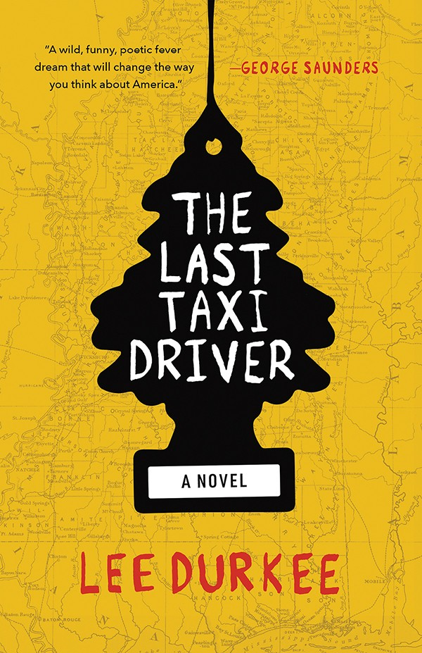 Taxi Driver Book Features