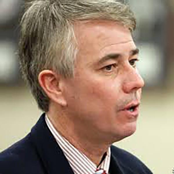 U of M law professor Steve Mulroy - JACKSON BAKER
