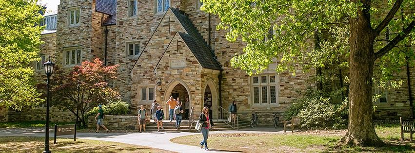 FACEBOOK/RHODES COLLEGE