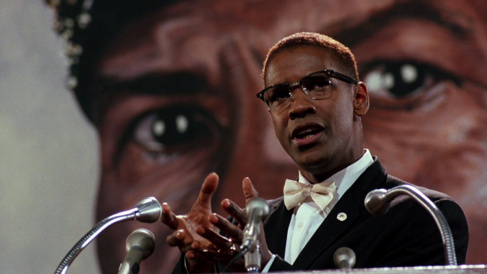 Never Seen It: Watching Malcolm X with Flyer Writer Matthew Harris | Film Features | Memphis News and Events | Memphis Flyer