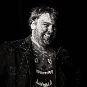 Chad Allen Barton - COURTESY PIANO MAN PICTURES