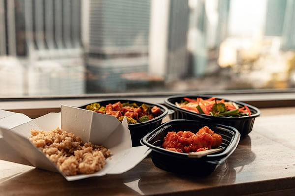 Support local restaurants — so they can stick around. - MEMPHIS RESTAURANT ASSOCIATION/FACEBOOK