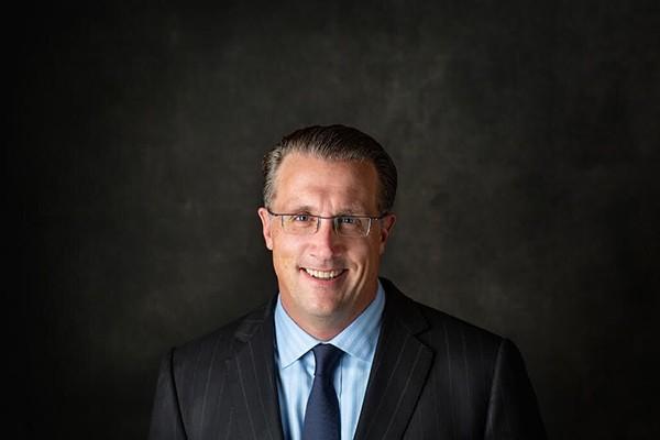 David S. Waddell