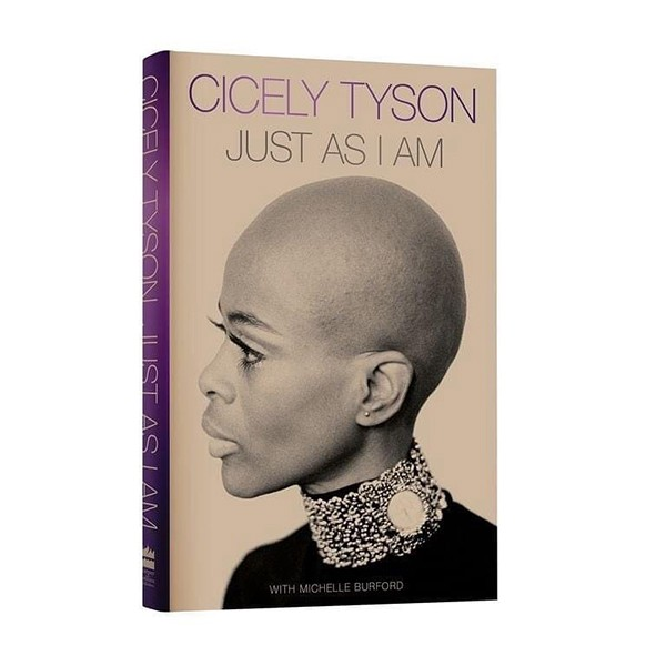 Cicely Tyson's Just As I Am