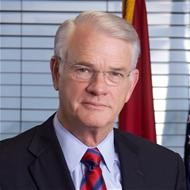 Shelby County Mayor Mark Luttrell