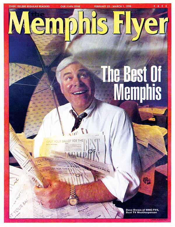Best of Memphis 2015: Media | Best of Memphis | Memphis News and