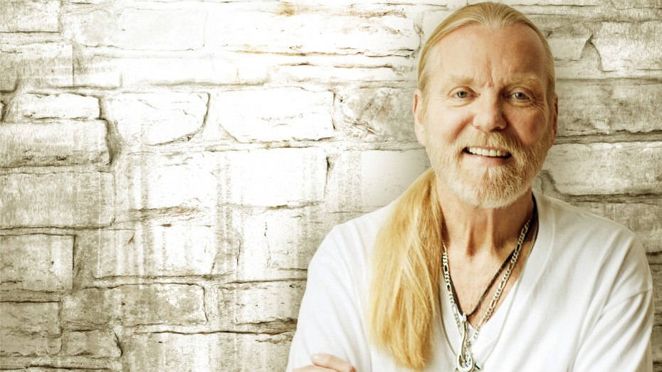 Gregg Allman plays the Horseshoe on Sunday, January 3rd.