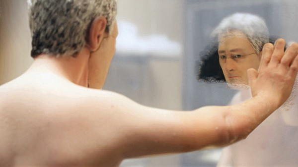 You might forget you're watching an animated film in Charlie Kaufman's Anomalisa.