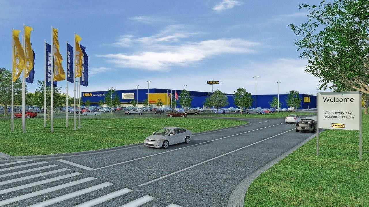 ikea memphis goes big on solar news blog