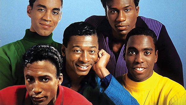 The Five Heartbeats director Robert Townsend will be on hand to celebrate the 25th anniversary of his beloved soul musical.