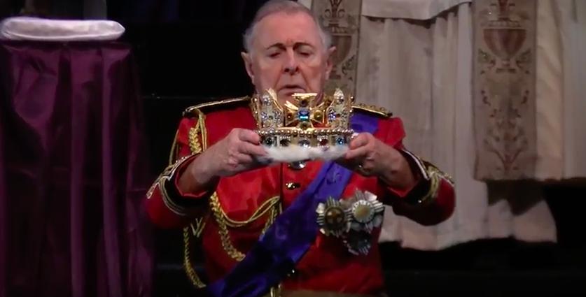 Jim France as Charles III