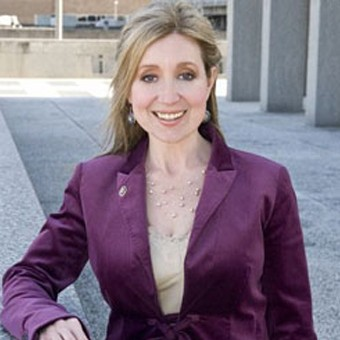 Heidi Shafer