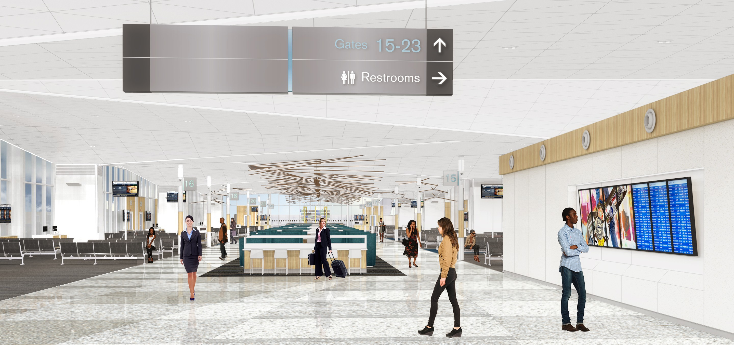 The New New Plan For Memphis International Airport News Blog