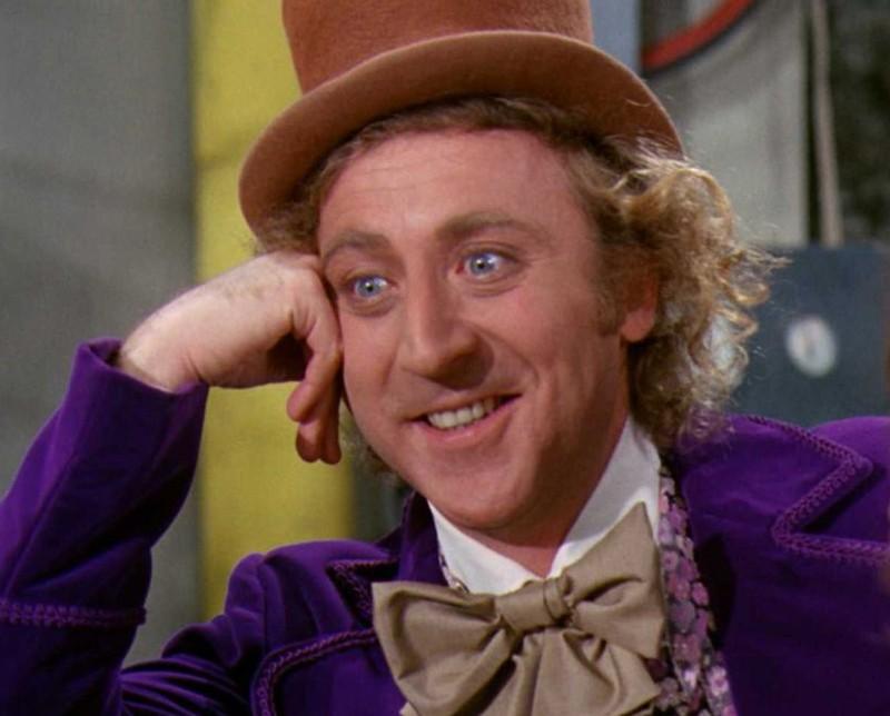 Willy Wonka & The Chocolate Factory Kicks Off Orpheum