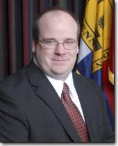 District 1 Councilman Bill Morrison