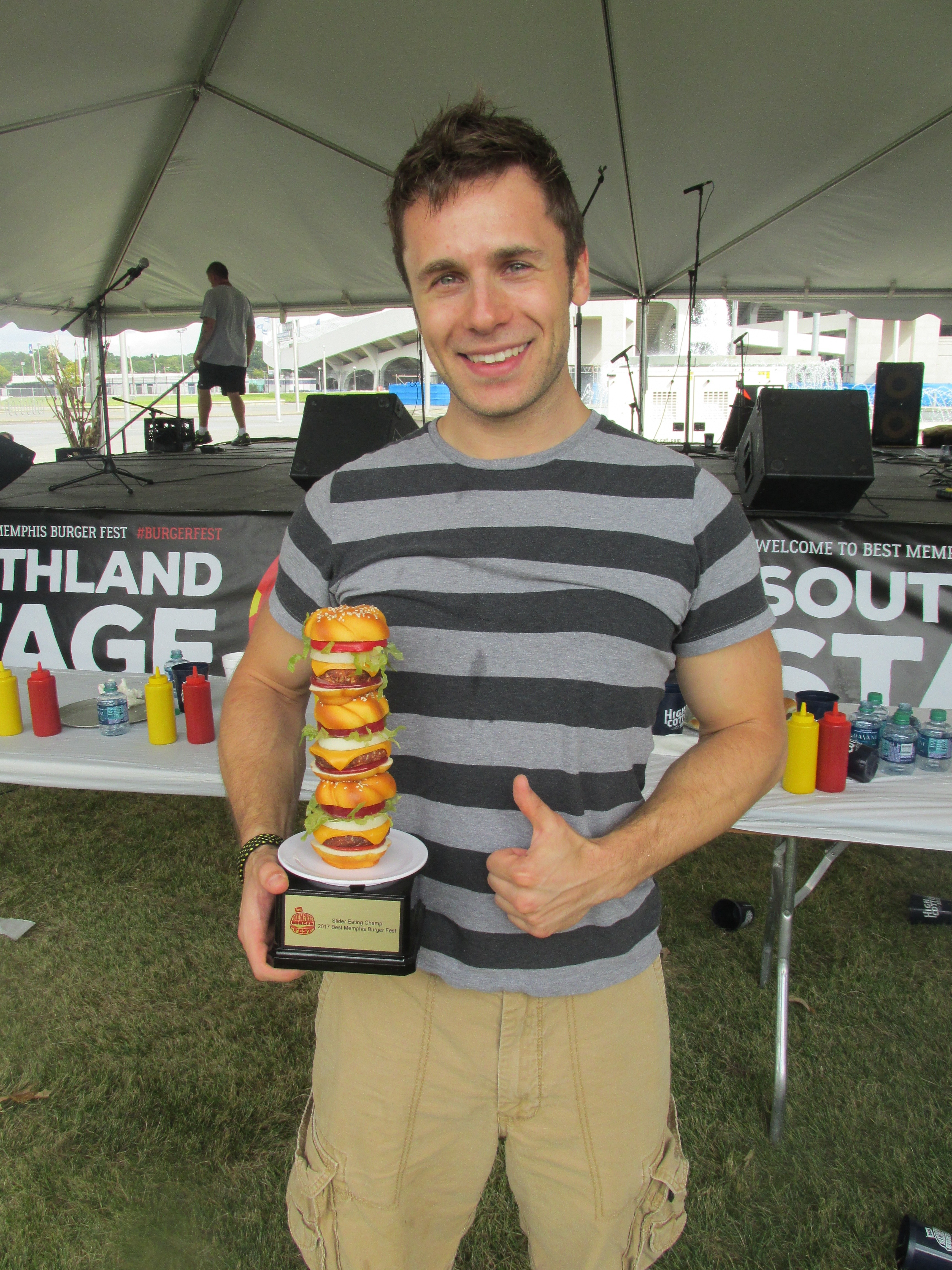 Burger Fest and more! | We Saw You