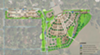 "Concept Z (above) got the most votes in a recent public survey for a new Memphis Zoo parking lot. The design above shows the ""ring road"" that designers say will help traffic flow."